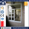 Obbligazione di alluminio e finestra di scivolamento esterna (fornitore professionista)