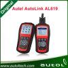 元のAutel Autolink Al619はABS/SRS + Obdiiの診察道具Al619できる