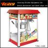 Máquina caliente de las palomitas de la venta del color rojo (VBG-1608)
