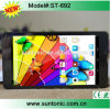 6.95 Inch 3G Tablet mit Dual SIM Card IPS Screen