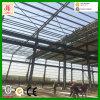 Taller prefabricado de la estructura de la construcción de acero ligera