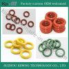 Оптовое цветастое колцеобразное уплотнение Viton колцеобразного уплотнения силикона