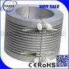 Calefator do alumínio de carcaça
