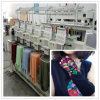 6 teste Embroidery Machine per Finished Garment Embroidery Wy906c