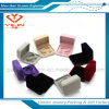 Selling caliente Handmade Luxury Velvet Jewelry Box para Watch Bracelet