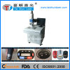 Машина маркировки лазера Конц-Насоса диода для стали, алюминия, PVC