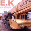 gru mobile del camion Kato della gru giapponese dell'asta di 80ton (NK800E)