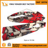 Cinghia Chain su ordinazione di vendita di modo della nuova di arrivo bella sciarpa rossa calda delle donne