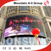 Stage를 위한 고해상 P6.67 Outdoor Full Color LED Display