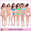 2016 reizvolles Women Accordion Pleated Tankinis Bikini mit Spaghetti Strap