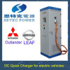 30kw Electric Vehicle Charging Station