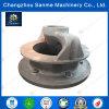Soem-Stahlgußteil CNC-maschinell bearbeitenteil für Shell