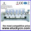 Las nuevas 6 cabezas 2016 de Elucky automatizaron la máquina del bordado