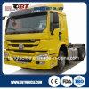 Sinotruk caminhão do trator de HOWO 4 x 2