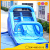 Blue gonfiabile Water Slides per Kids e Adults (AQ1070)