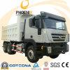 6X4 340HP Saic Iveco Hongyan Genlyon Dump Truck (CQ3254HTG364)