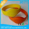 Wristband de NFC/Wristband o mais barato do PVC de RFID para o evento da lealdade