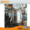 50-30000L Stainless Steel Mixing Tank con Agitator