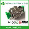 Sc/APC 조정가능한 광섬유 감쇠기