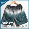 Inone 091 Mens nagent des circuits occasionnels de panneau de pantalon court