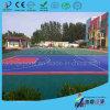 Precio de fábrica DIY reciclable ambiental de interior y suelo al aire libre plástico hecho en China