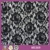 Nylon Lace Fabric di 100% per Gartment