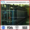 Sistema di ultrafiltrazione di uF di filtrazione su membrana
