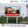 P10 1r1g1b LED Outdoor Full Color Display Screen para Advertizing Panel