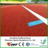 De ASTM Goedgekeurde In werking gestelde Sporten prefabriceerden het Atletische Spoor van het Synthetische Rubber
