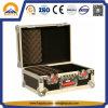 Op zwaar werk berekend het Dragen van de Microfoon van het Aluminium Geval (HF-5100)