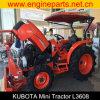 Tracteur L3608sp de ferme de Kubota du Japon