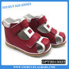 最上質のNew Design Baby Girl Othopedic Shoes