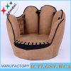 Meubles de cinq chevreaux de doigt/chaise en cuir de Sofa/Baby (SXBB-319)