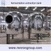 Извлечение заквашивания реактора бака индустрии пива для бака R-06 реактора
