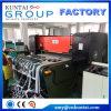 De automatische Hydraulische Scherpe Machine van de Matrijs van het Leer met Transportband