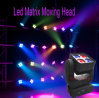 4 dans 1 DEL Beam Matrix Moving Head Stage Lighting