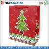 Мешок подарка мешка рождественской елки упаковывая бумажный