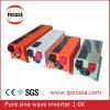 DC24V에 AC110V 5000W Pure Sine Wave Inverter (Factory Direct)