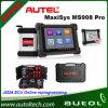 Автомобиль самого нового варианта 2015 диагностирует блок развертки Autel Ds908, Autel Maxisys ПРОФЕССИОНАЛЬНОЕ Ms908p, программировать диагностического инструмента Autel Maxisys Ms908 PRO+WiFi автоматический он-лайн