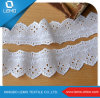 Garmentのための豪華なNylon Tricot Lace