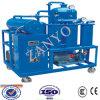 Separador de água do óleo do transformador do vácuo