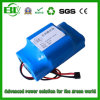Batterie rechargeable électrique du paquet 44V 4ah OEM/ODM de batterie de Li-ion de scooter