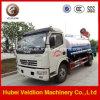 carro de petrolero del agua de 5000L/5m3 Dongfeng Duolika (euro 3)