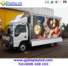 Mur polychrome de vidéo de l'écran DEL du camion P5 du mobile DEL