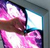 Выполненная на заказ ткань освещенная контржурным светом Frameless СИД светлая коробка