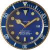 De Kleur van Bule van de Klok van het Horloge van het nieuwe Product zoals Zwitsers Horloge (T6110)