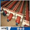 A pressão da fervura do vapor parte o encabeçamento com a tubulação soldada longitudinal do grande diâmetro