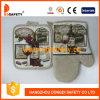 Напечатанные хлопком 100% перчатки печи/перчатки кухни безопасности держателя бака (DSR210)