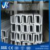 A seção clara Beamiron do aço C fixa o preço de Jhx-Ss6021-L