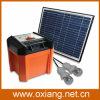 Миниый портативный солнечный генератор DC (OX-SP3)